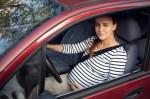 ¿Estás embarazada? 5 consejos para conducir de forma segura