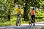 ¿Cómo elegir un casco para ir en bici?