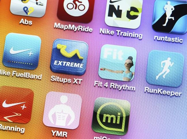 E sport apps
