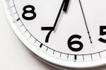 Cambio de hora: ¿Por qué se hace?