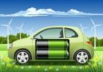 Una nueva batería para coches eléctricos promete una autonomía de 800 kilómetros