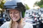 Cinco mitos sobre el uso de los cascos de moto