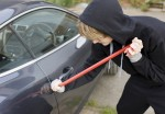 ¿Qué hacer si te roban el coche?