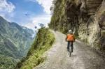 5 rutas para recorrer en bici estas vacaciones