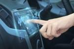 Emojis para que los conductores se comuniquen de un coche a otro
