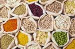 Las 5 mejores fuentes de proteínas para veganos y vegetarianos