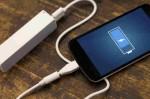 Cargar la batería del móvil al 100% no es una buena idea