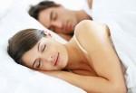 La posición para dormir que mejora tu salud