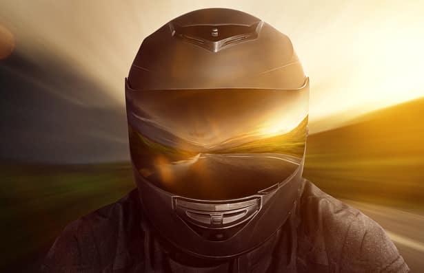 Brake Free: Un proyecto para darle visibilidad al motorista
