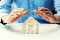 Cobertura del seguro de hogar