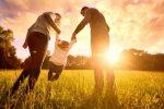 Cinco secretos para criar a un niño feliz