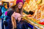 7 mercadillos que vale la pena visitar en Navidad