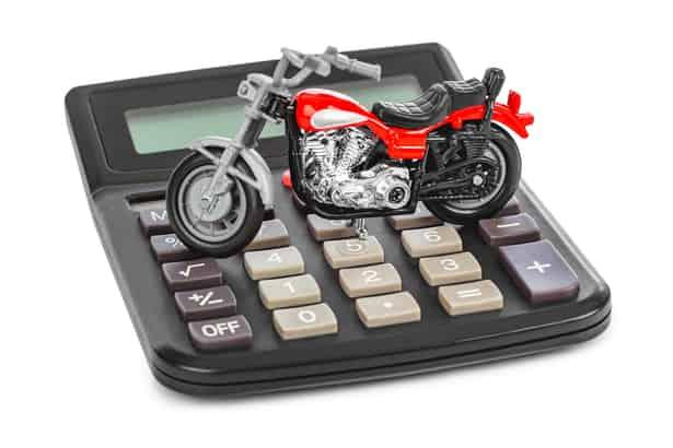 ¿Qué es el valor venal de una moto?