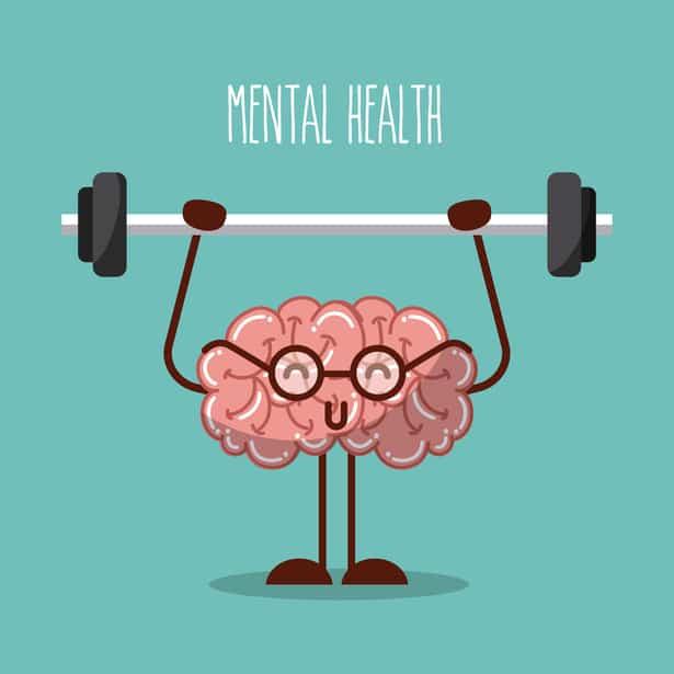 Cinco trucos para mejorar tu salud mental