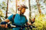 Cinco aplicaciones imprescindibles para los ciclistas de montaña