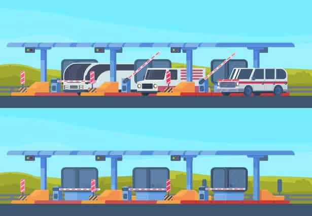 ¿Sabes qué vehículos pueden circular por el carril bus-VAO?
