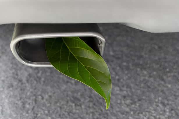 Siete acciones que te ayudarán a reducir tus emisiones de CO2