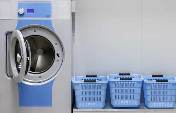 Tendedero eléctrico o secadora ¿Cuál es más conveniente?