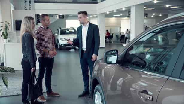 Tres consejos para comprar un coche eléctrico de segunda mano