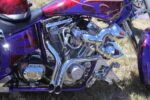 ¿Cómo cuidar las suspensiones de tu moto?