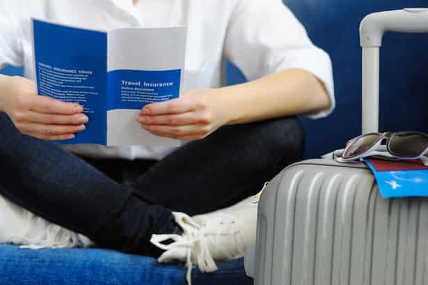 Seguro de viaje: ¿Qué garantías te ofrece la cobertura de asistencia médica?