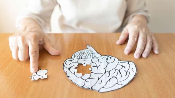 3 terapias para mejorar la calidad de vida de las personas con Alzheimer