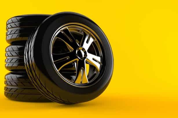 Neumáticos que ajustan la presión en marcha para ahorrar combustible