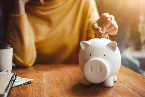 El método de los 50 céntimos: ¿Cómo ahorrar más sin notarlo?