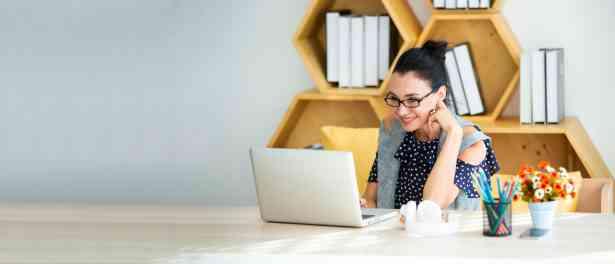 Siete consejos para ser más productivo si trabajas desde casa