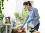 ¿Cómo desinfectar los alimentos correctamente?