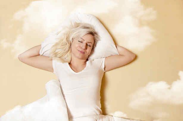 5 Técnicas De Relajación Para Dormir Mejor Blog De Génesis