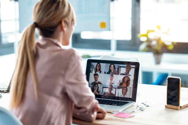 Cómo hacer videollamadas seguras
