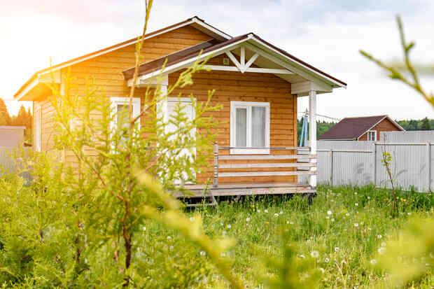 Cómo aprovechar el espacio en casas pequeñas