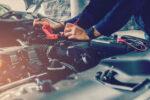 Cinco errores que acortan la vida útil de la batería de tu coche