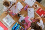 Homeschooling, la tendencia a educar a los niños en casa
