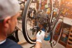Los 5 errores más comunes en el mantenimiento de la bici