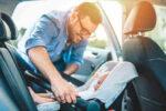 ¿Sabes utilizar los reductores de las sillitas infantiles para el coche?
