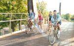 Siete errores de ciclistas novatos que pueden salirte caros