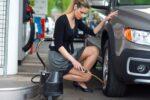 ¿Sabes reiniciar el sensor de presión de los neumáticos?